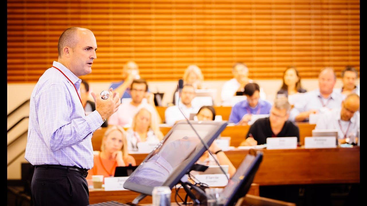 Executive Leadership Development Analysis To Action